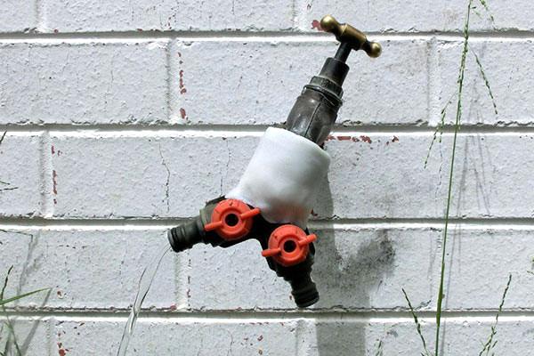 水道の水漏れ修理